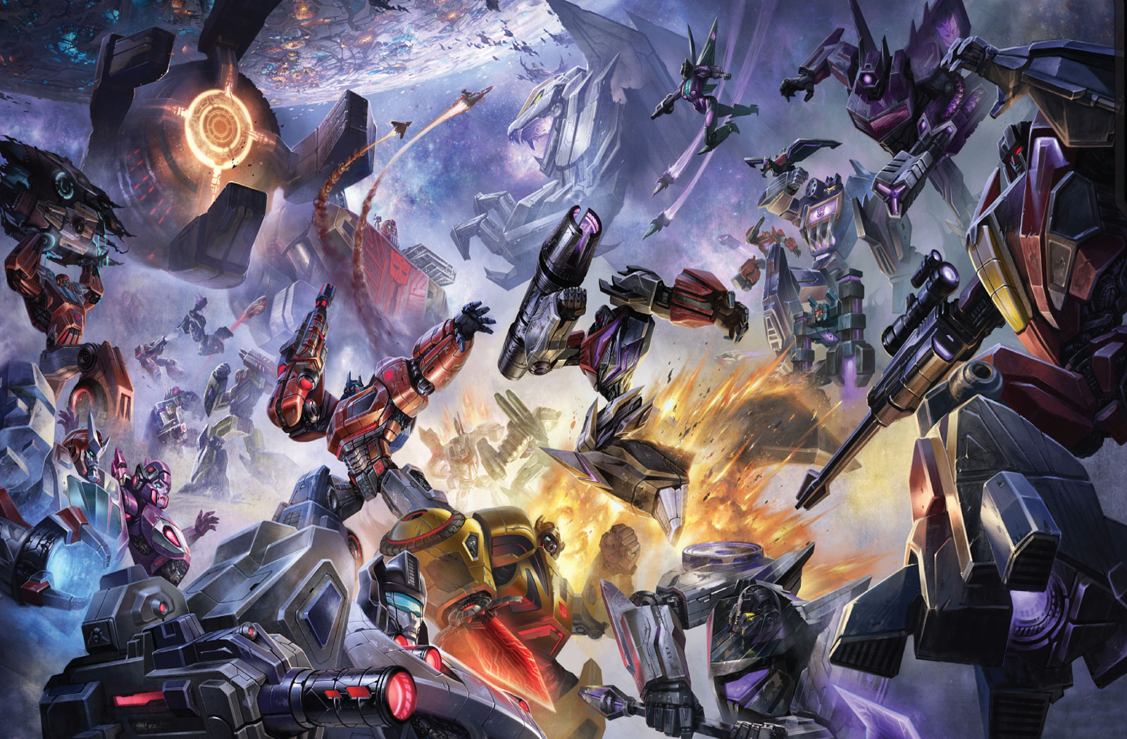 Wallpaper Fall Andy Plays Games Review Quot Transformers War For Cybertron Quot